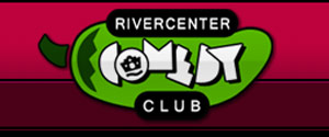 River Center Comedy Club